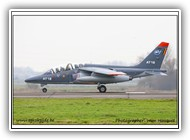 Alpha Jet BAF AT18 on 06 December 2017_6