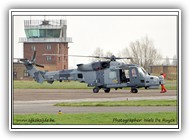 Wildcat HMA2 Royal Navy ZZ519 on 01 March 2017