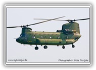 Chinook RNLAF D-106 on 09 May 2018