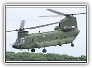 Chinook RNLAF D-106