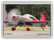 Extra 300 Royal Jordanian Falcons JY-RFB