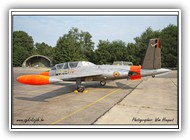 Fouga Magister BAF MT35