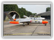 Fouga Magister BAF MT35_1