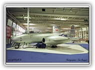 Meteor F.8 RAF WH301
