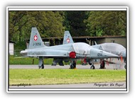 F-5E Swiss Air Force J-3056