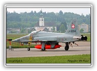 F-5E Swiss Air Force J-3094