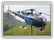 Alouette III Swiss Air Force V-262 @ Alpnach_3