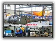 Alouette III Swiss Air Force V-282 @ Payerne
