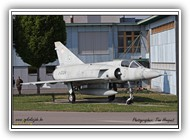 Mirage IIIS Swiss Air Force J-2324 @ Payerne_1