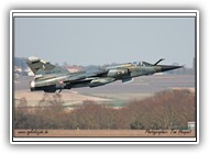 Mirage F-1CR FAF 657 112-CL
