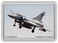 Mirage 2000-5F FAF 51 118-AS