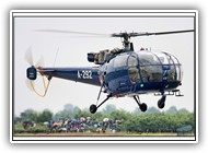 Alouette III RNLAF A-292