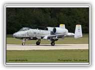 A-10C USAFE 81-0965 SP