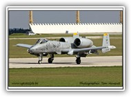 A-10C USAFE 81-0992 SP
