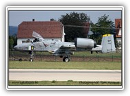 A-10C USAFE 82-0656 SP