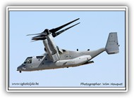 MV-22B US Marines 168241 YP-11