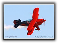 Pitts S-2B N260GR