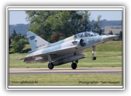 Mirage 2000B FAF 528 115-KS