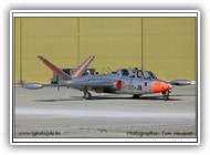 Fouga Magister F-AZPZ