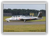 Fouga Magister F-AZZP_2