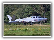 Fouga Magister F-AZZP